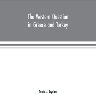 Western Question in Greece and Turkey