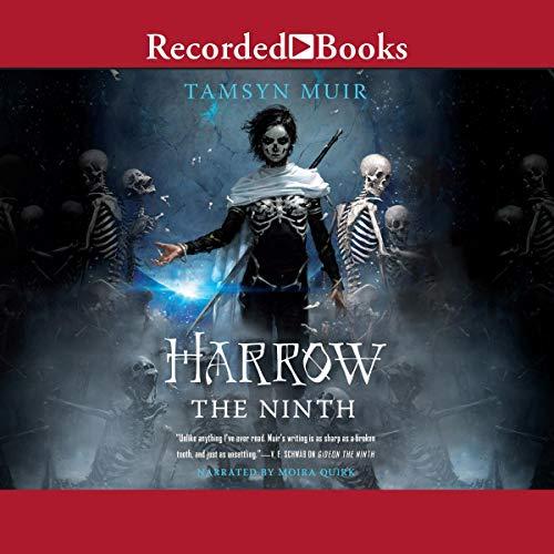 Harrow the Ninth: Locked Tomb Tr...