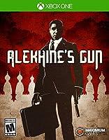 Alekhine's Gun (輸入版:北米) - XboxOne