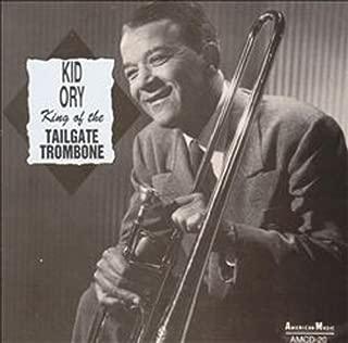 King of the Tailgate Trombone