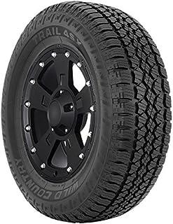 Multi Mile Wild Country Trail 4SX All-Terrain Radial Tire - 265/70R17 115S