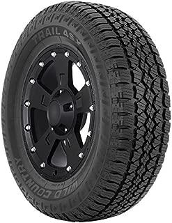 Multi Mile Wild Country Trail 4SX All-Terrain Radial Tire - LT275/65R20 126S
