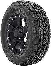 Multi Mile Wild Country Trail 4SX All-Terrain Radial Tire - 275/60R20 115T