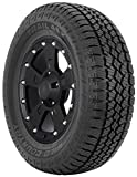 Multi Mile Wild Country Trail 4SX All-Terrain Radial Tire - 275/65R18 116T