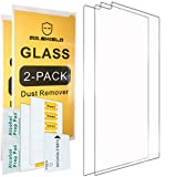 Mr.Shield [2-Pack] for LG V10 [Tempered Glass] Screen Protector with Lifetime Replacement