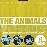 Songtexte von The Animals - A's B's & EP's