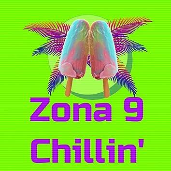 Zona 9 Chillin' (feat. Il Ghost)
