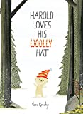 Image of Harold Loves His Woolly Hat