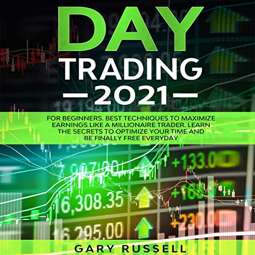 Day Trading 2021 cover art