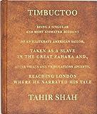Book Cover--Timbuctoo, Mali