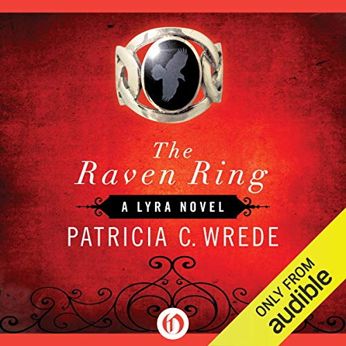 The Raven Ring cover art