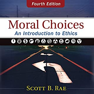 Moral Choices: Audio Lectures cover art
