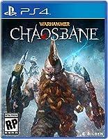 Warhammer Chaosbane PlayStation 4 ウォーハンマーカオスベーン北米英語版 [並行輸入品]