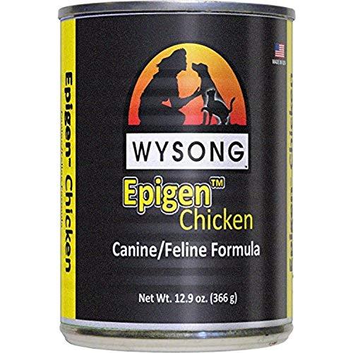 Wysong Epigen Chicken Canned Formula
