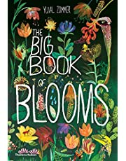 The Big Book of Blooms: 0 (The Big Book series)