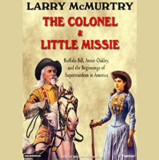 The Colonel & Little Missie cover art