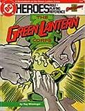 Green Lantern Corps Sourcebook (DC Heroes RPG)