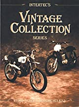 Intertec's Vintage Collection Series: Two-Stroke Motorcycles