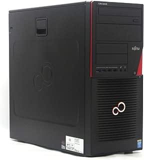 【中古】 富士通 CELSIUS W530 Xeon E3-1225 v3 3.2GHz 8GB 1TB Quadro K4000 DVD+-RW Windows7 Pro 64bit