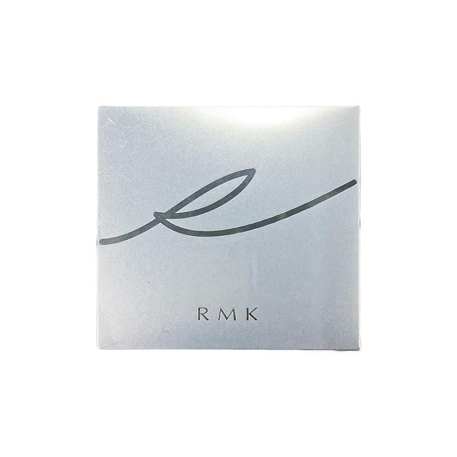 うなずくミル説明する【RMK (ルミコ)】シルクフィット フェイスパウダー (レフィル) #02 8g