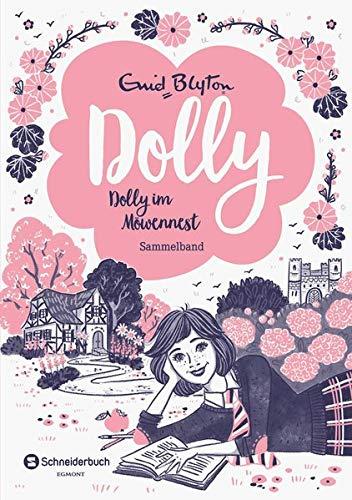 Dolly - Dolly im Möwennest: Sammelband 03