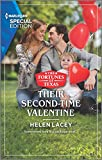 Their Second-Time Valentine: 2 (Harlequin Special Edition: the Fortunes of Texas Hotel Fortune)