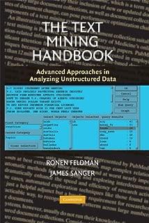 Best text mining handbook Reviews