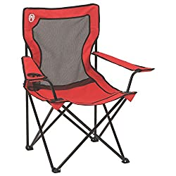 Camping Chair to sit on when camping or watching bands