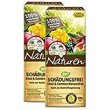 Naturen Bio Schädlingsfrei Obst- und Gemüse Konzentrat, Natürliches Mittel gegen Blattläuse,...