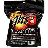 Immagine 1 ghs boomers corde da chitarra
