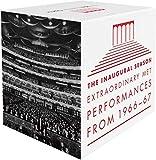 The Inaugural Season: Extraordinary Met Performances From 1966-67