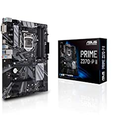 Compatible with Intel 8th & 9th Generation Core processors to maximize connectivity and speed with Dual M.2, USB 3.1 Gen1 and Intel Optane Memory compatibility 5x Protection III Hardware-level safeguards with safe Slot Core, Languid and overvoltage p...