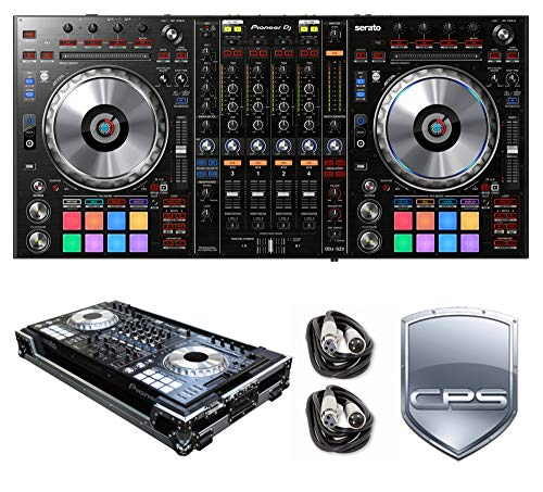 Why Should You Buy Pioneer DJ DDJ-SZ2 PROtection Bundle with Case, Cables and 2 Year Accidental Wa...