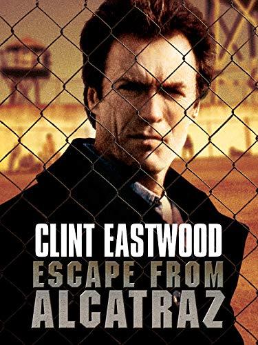 Flucht Von Alcatraz [dt./OV]