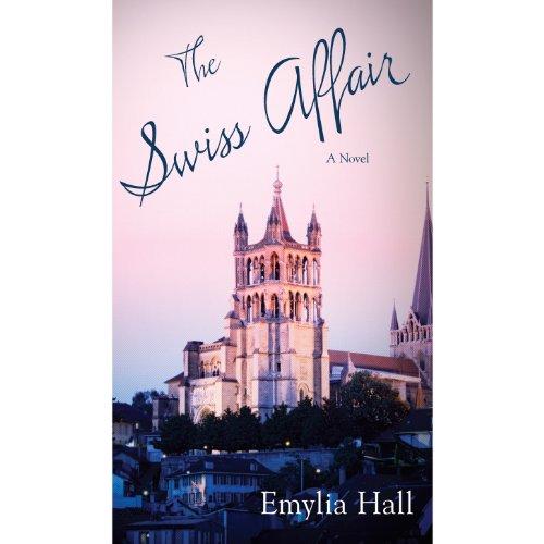 The Swiss Affair cover art