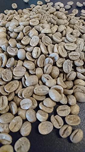 【コーヒー生豆】 ミャンマーシャンリー レッドハニー精製 マイクロミルプロジェクト (500g) ネコポス便