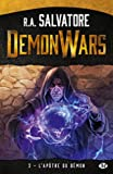 Demon Wars, T3 - L'Apôtre du démon