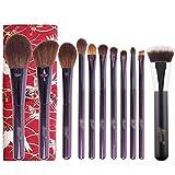 Trucco Premium Synthetic Make up Spazzole Spazzole per Fondazione Blush Correttore Ombretto