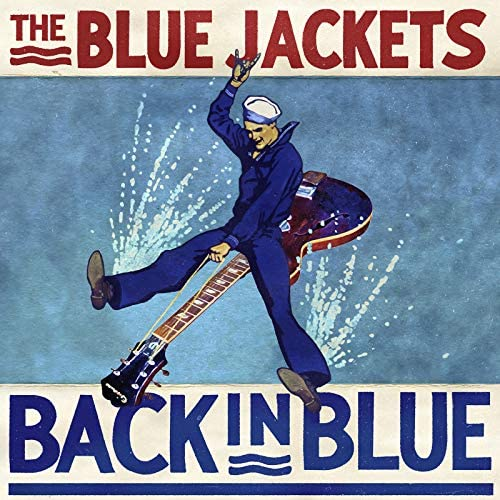 The Blue Jackets