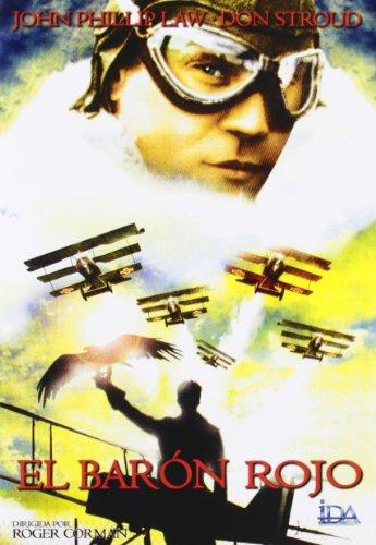 El Barón Rojo [DVD]