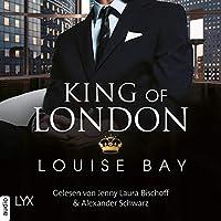 King of London Hörbuch