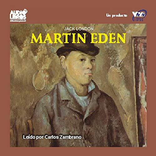 Martin Eden cover art