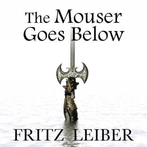 The Mouser Goes Below Titelbild