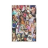 ADWE Britney Spears Leinwand-Kunst-Poster und
