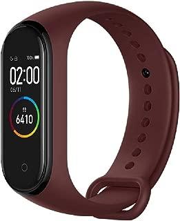 Xiaomi Mi band 4 AMOLED Color Screen Wristband BT 5.0 135 mAh Battery Fitness Tracker SmartWatch