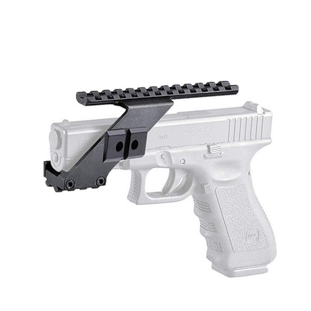 Hygoo Tactical Buttom Picatinny Handgun