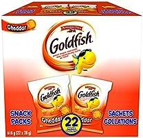 Pepperidge Farm Goldfish Flavour