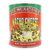 El Mexicano Nacho Cheese Sauce (6lb 10 oz)