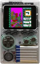 ODROID-GO open source gaming console : Assembly and learning WHY, CODING CAMP
