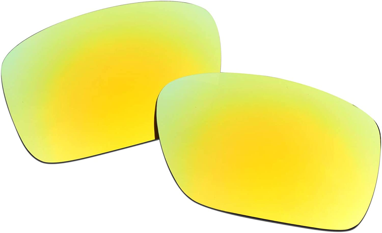 SOODASE For shopping Oakley Turbine Replacement Sunglasses Lens Popular overseas Polarized
